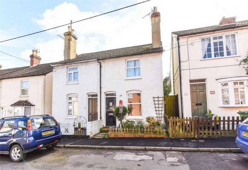2 Bedrooms Cottage House for sale in Bow Street, ALTON, Hampshire