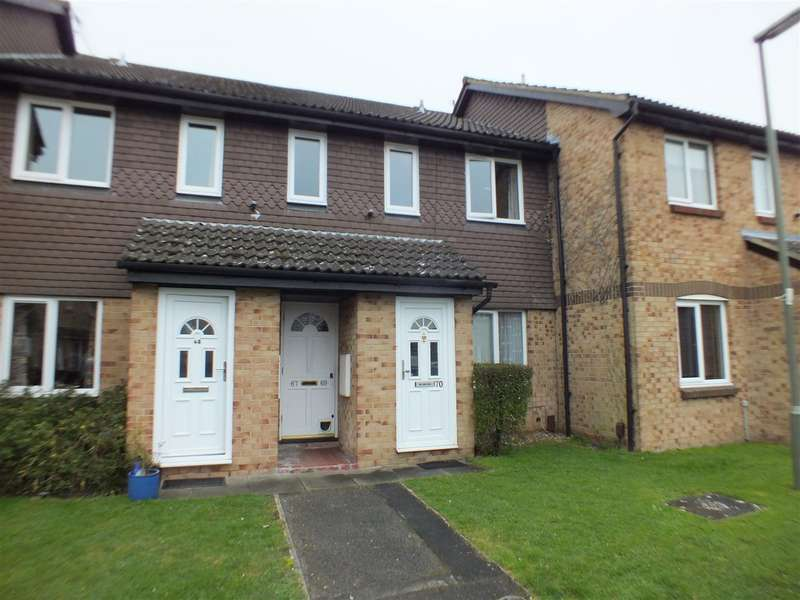 1 Bedroom Property for sale in Telford Drive, Walton-On-Thames
