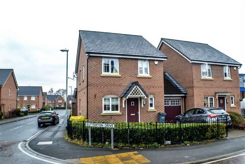 3 Bedrooms Property for sale in Constable Street, Gorton, Manchester, M18