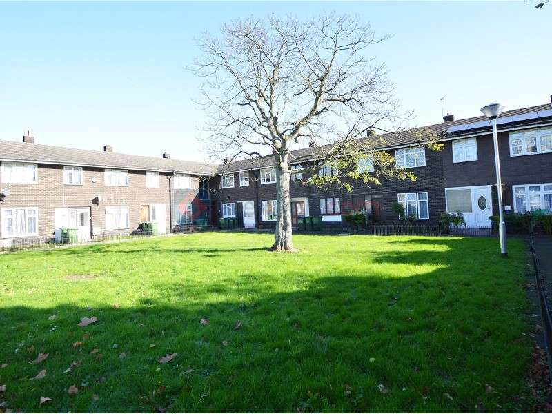 3 Bedrooms Terraced House for sale in Pallet Way, Woolwich SE18