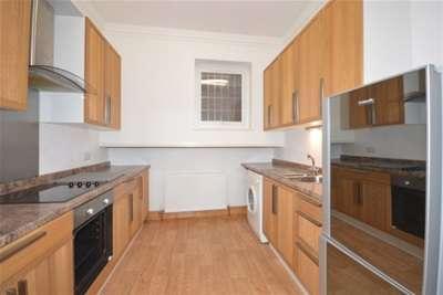 2 Bedrooms Flat for rent in Hardwick House, Psalter Lane, S11 8UR