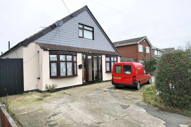 5 Bedrooms Chalet House for sale in Benfleet