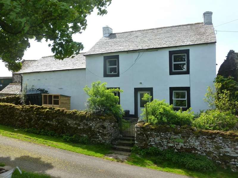 3 Bedrooms Detached House for sale in Hardendale, Shap, Penrith CA10