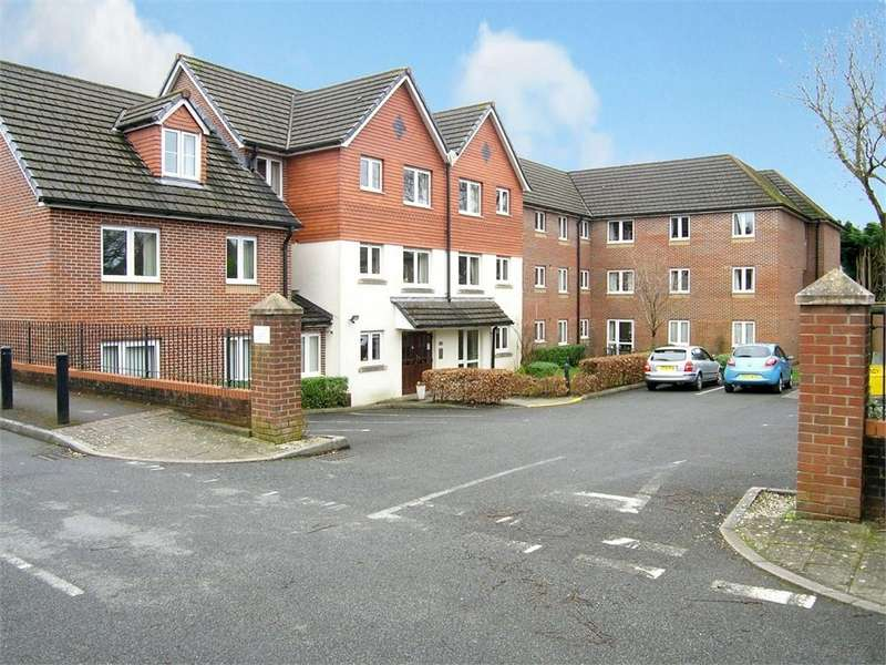 1 Bedroom Retirement Property for sale in Fidlas Road, Llanishen, Cardiff