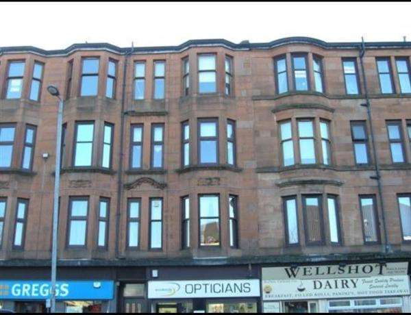 1 Bedroom Apartment Flat for sale in Tollcross Road, Flat 2/2, Tollcross