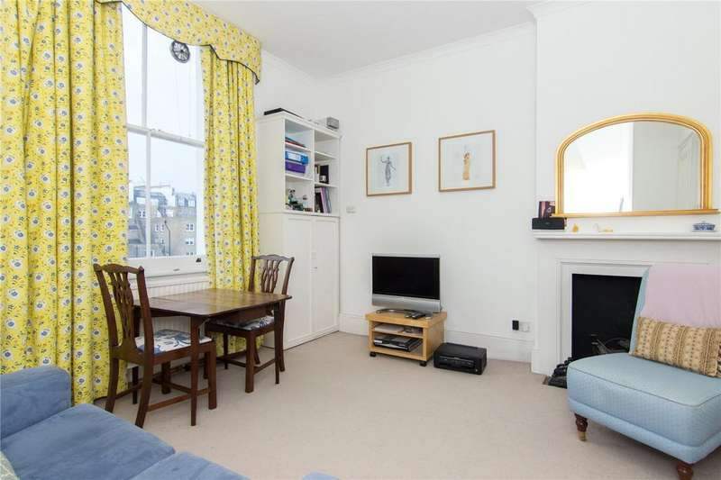 1 Bedroom Flat for sale in Queen's Gate Gardens, South Kensington, London