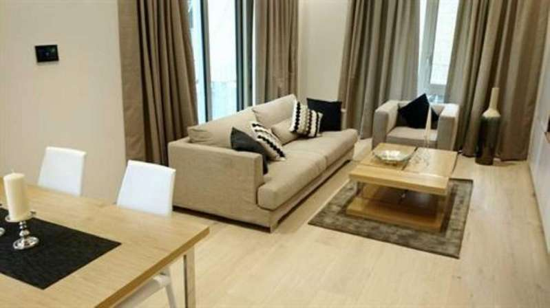 2 Bedrooms Apartment Flat for sale in Duchess Walk, SE1