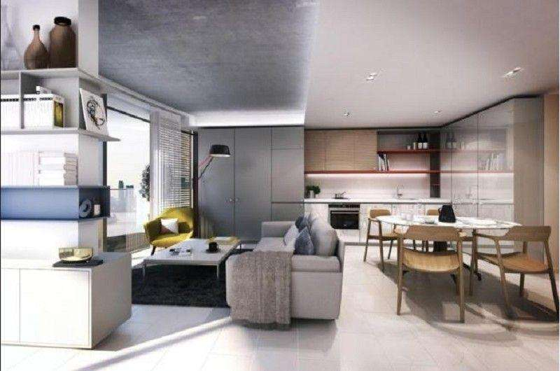 3 Bedrooms Flat for sale in The Hoola , Tidal Basin Road, London, Greater London. E16