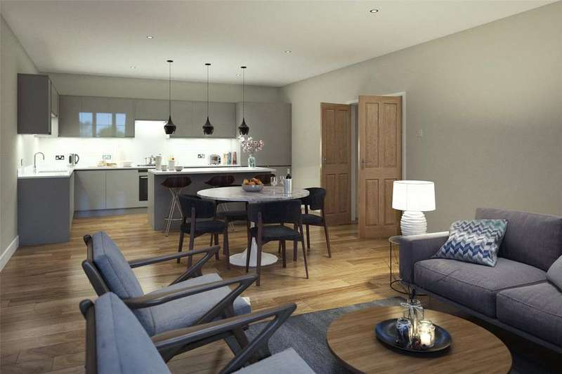 1 Bedroom Flat for sale in The Picture House Apartments, 44 Whiteladies Road, Bristol, BS8