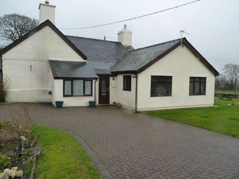 4 Bedrooms Cottage House for sale in Cefn Brith, Cerrigydrudion