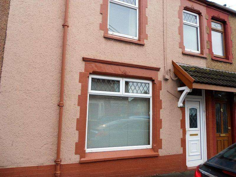 3 Bedrooms Terraced House for sale in Brombil Street, Port Talbot, Neath Port Talbot.
