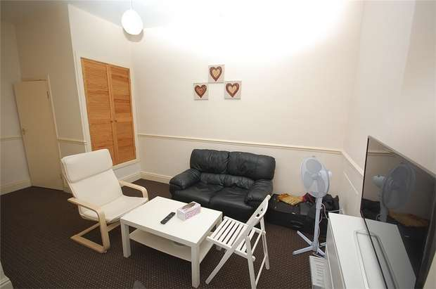 Flat for sale in 102 College Road, MANCHESTER