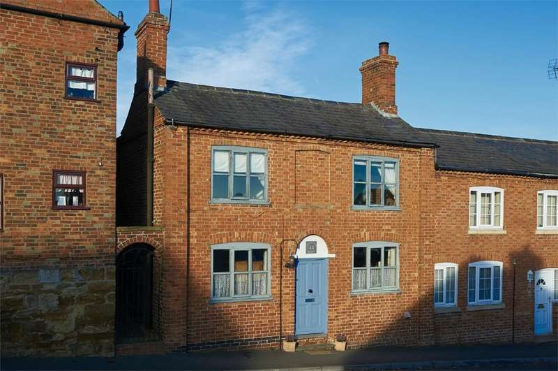 2 Bedrooms Cottage House for sale in High Street, Welford, Northampton