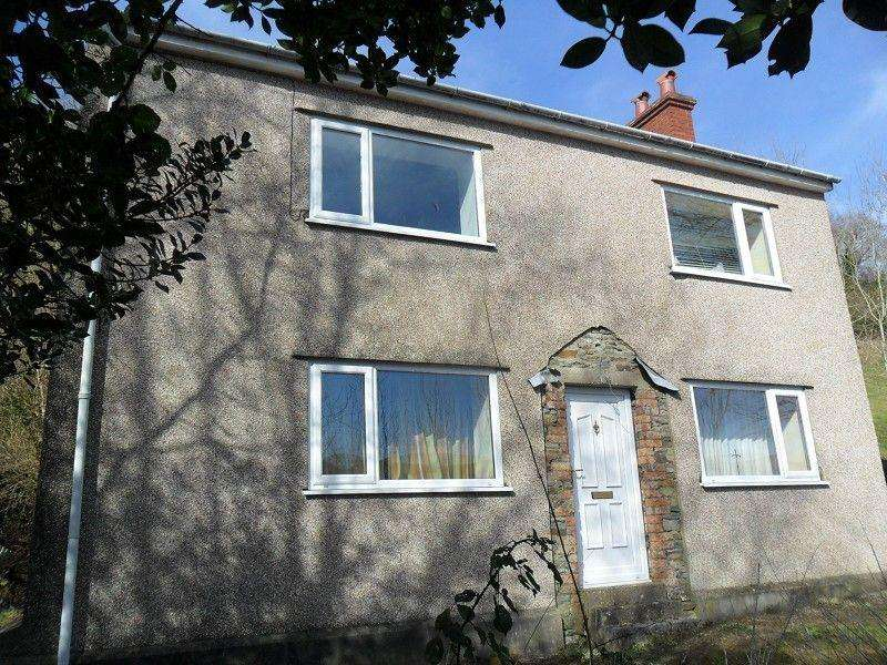 3 Bedrooms Detached House for sale in Darren View, 191 Graig Road, Godrergraig, Swansea.