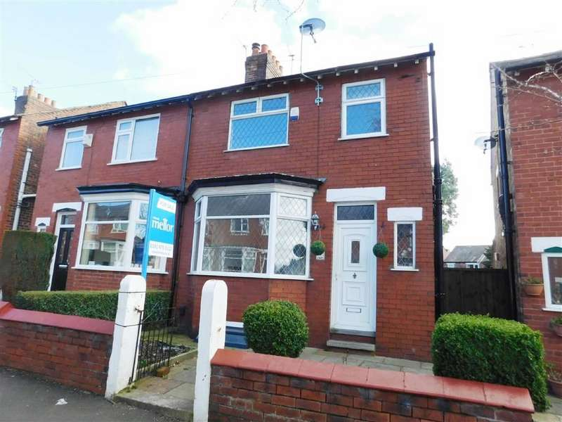 3 Bedrooms Property for sale in Cashmere Road, Edgeley, Stockport