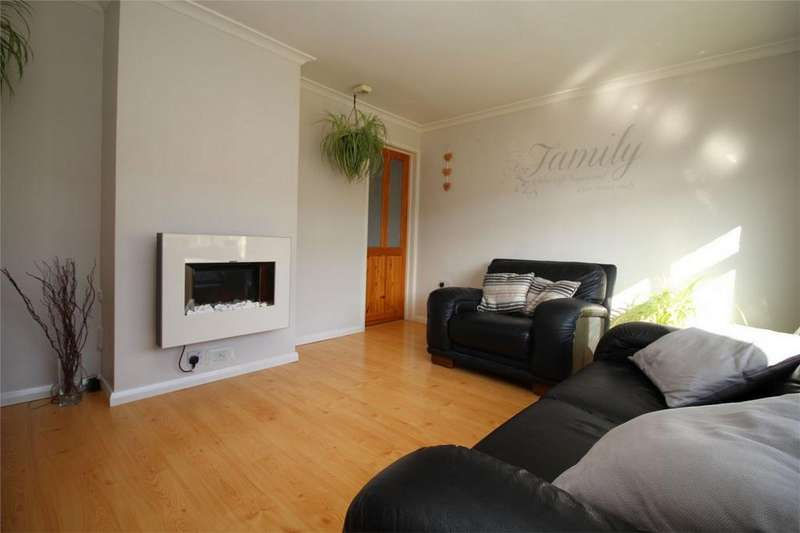 3 Bedrooms Terraced House for sale in Chelwood Avenue, Hatfield, Hertfordshire