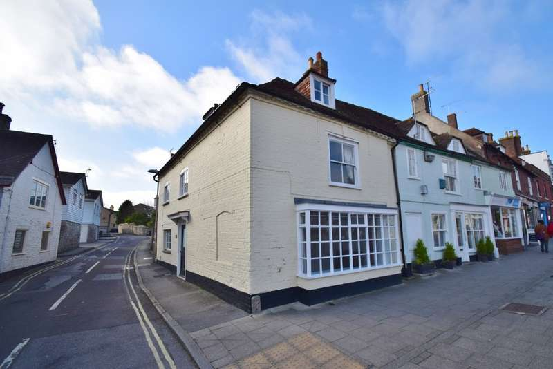 2 Bedrooms House for sale in Wareham
