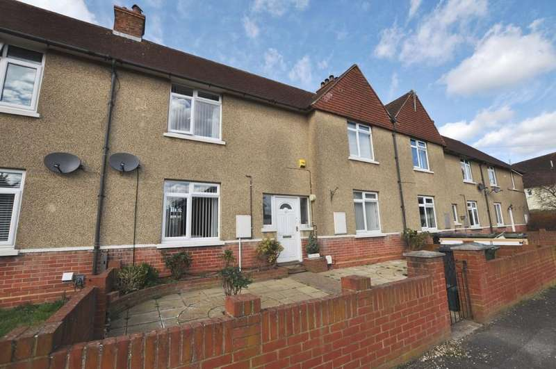 5 Bedrooms Terraced House for sale in Shepherds Hill, Guildford