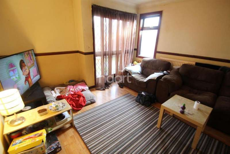 2 Bedrooms Terraced House for sale in Statham Grove