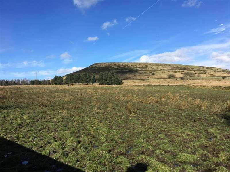 Land Commercial for sale in Off Slaithwaite Road, Meltham, Holmfirth, HD9