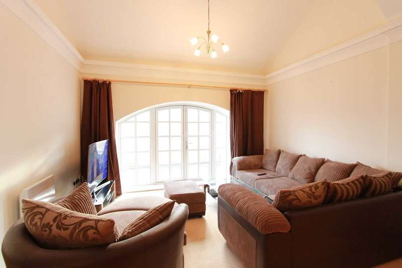 1 Bedroom Apartment Flat for sale in Knightstone Causeway, Weston-super-Mare