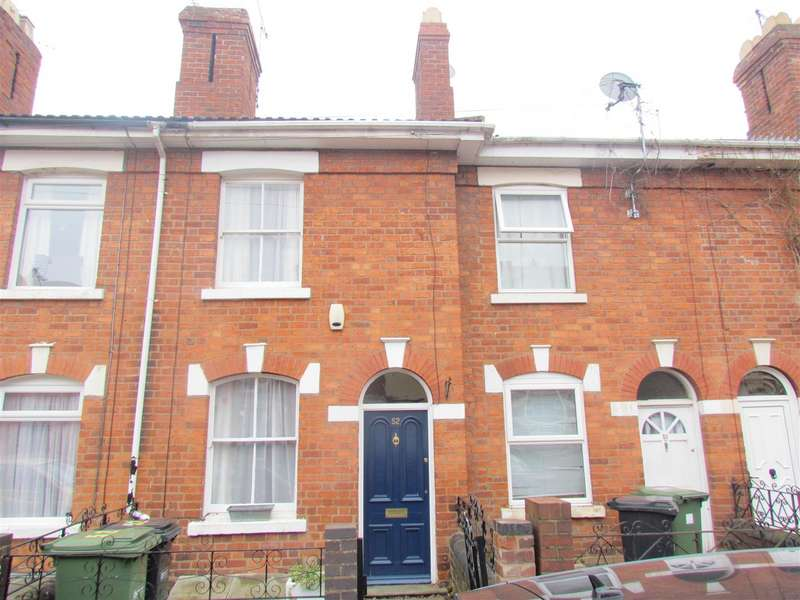 2 Bedrooms Property for sale in Arboretum Road, Worcester