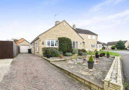 3 Bedrooms Bungalow for sale in Averill Close, Broadway, Worcestershire, Broadway