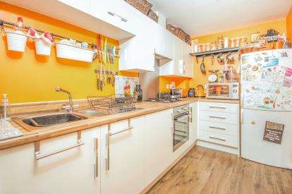 3 Bedrooms Terraced House for sale in Cossington Road, Holbrooks, Coventry