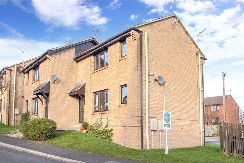 1 Bedroom Apartment Flat for sale in Eavestone Grove, Harrogate, North Yorkshire