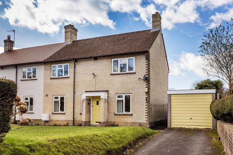 3 Bedrooms Semi Detached House for sale in Fernhurst