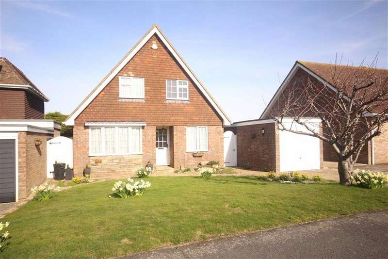 3 Bedrooms Chalet House for sale in Beacon Drive, Seaford