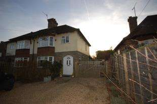 3 Bedrooms Semi Detached House for sale in Framfield, East Sussex
