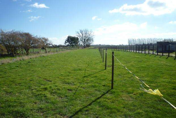 2 Bedrooms Cottage House for sale in Low Side, Upwell, Wisbech, PE14