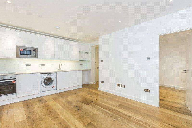1 Bedroom Apartment Flat for sale in Nell Gwynn House, Sloane Avenue, London, SW3