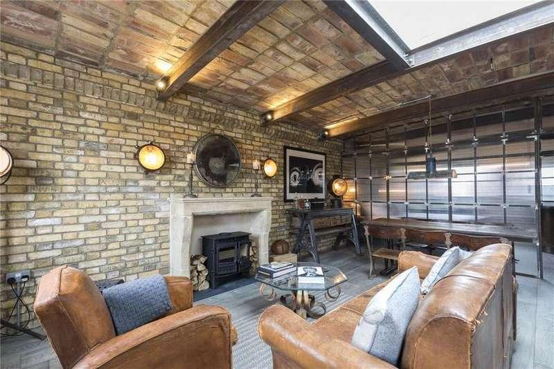 1 Bedroom Flat for sale in Belgrave Road, Pimlico, London, SW1V