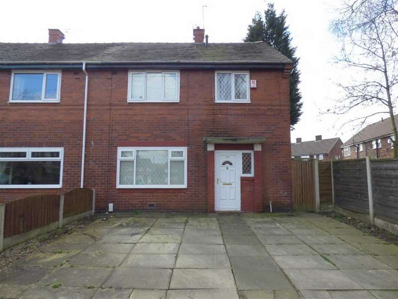 3 Bedrooms Property for sale in Sycamore Avenue, Chadderton, Oldham, OL9