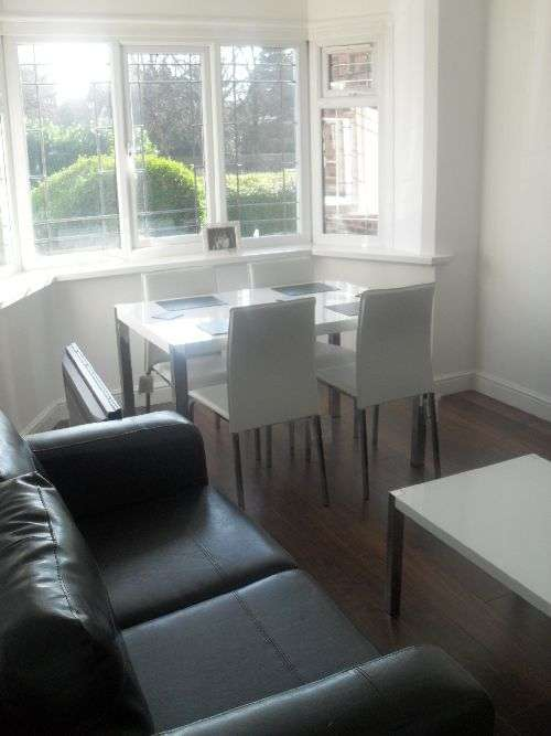2 Bedrooms House Share for rent in Flat 4 Weoley Court, Birmingham, West Midlands, B29 6NH