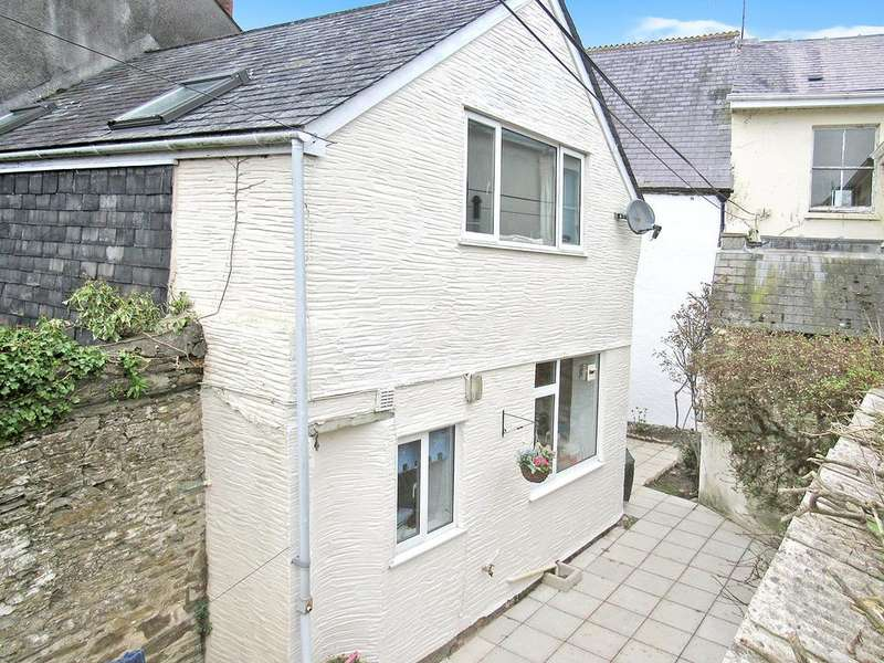 2 Bedrooms Cottage House for sale in Trinick House, 14 Broad Street, Modbury, PL21