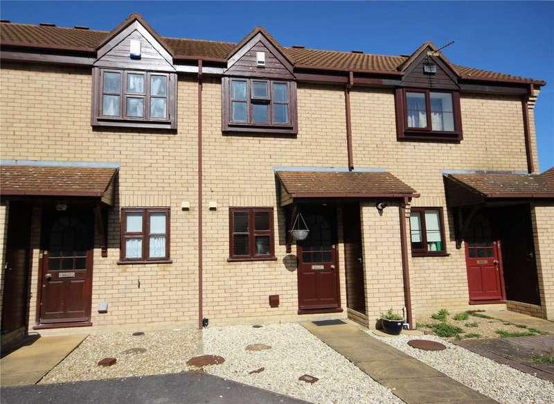 2 Bedrooms Terraced House for sale in Sherbourne Avenue, Bradley Stoke, Bristol, BS32