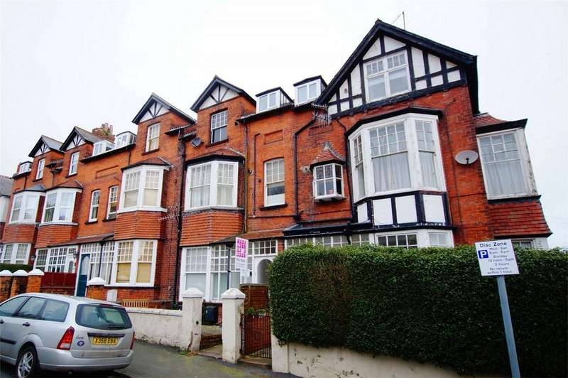 1 Bedroom Flat for sale in 2 Princess Royal Pk, Scarborough
