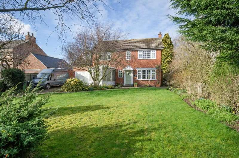 5 Bedrooms House for sale in Main Street, Alne, York