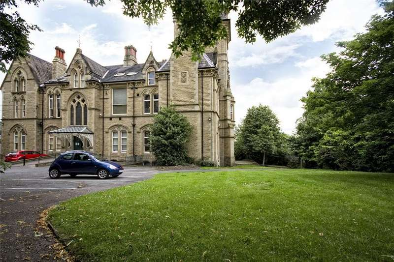 2 Bedrooms Apartment Flat for sale in Boothroyds, Halifax Road, Dewsbury, West Yorkshire, WF13