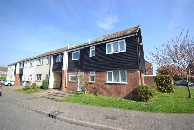 3 Bedrooms End Of Terrace House for sale in Hunt Avenue, Heybridge, Essex