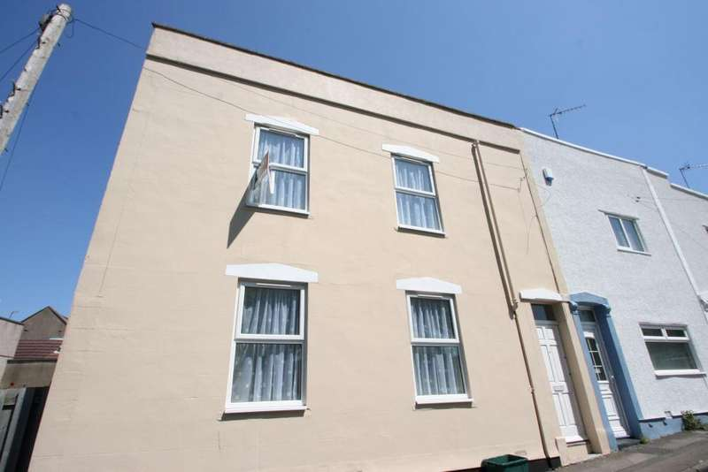 4 Bedrooms House Share for rent in Sion Road, The Chessels, Bedminster, Bristol, BS3