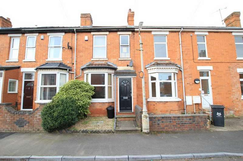 3 Bedrooms Terraced House for sale in Hopton Street, ST JOHNS
