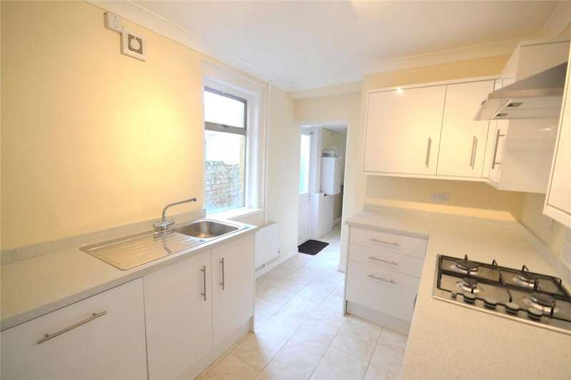 3 Bedrooms Terraced House for sale in Cottrell Road, Roath, Cardiff, CF24
