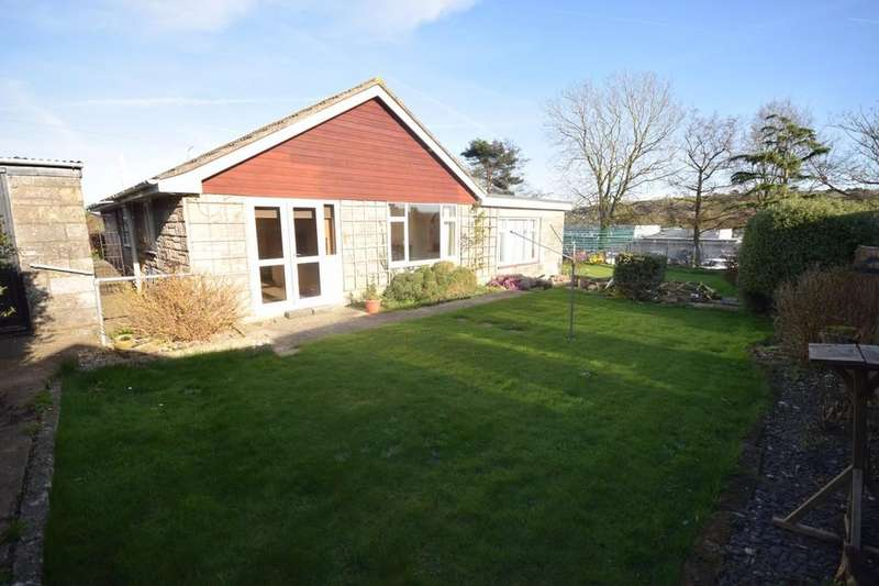 3 Bedrooms Detached Bungalow for sale in Millfield Road, Newport