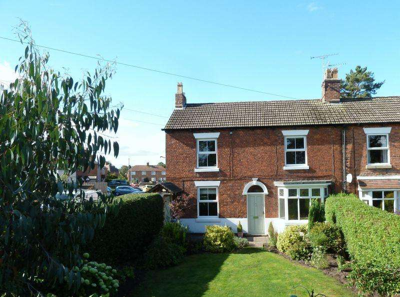 3 Bedrooms Unique Property for sale in Barony Road, Nantwich