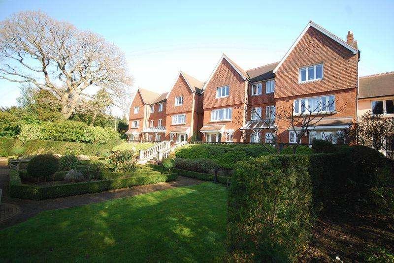 1 Bedroom Retirement Property for sale in Bishops Down Road, Tunbridge Wells