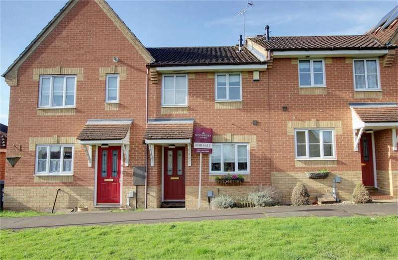 2 Bedrooms Terraced House for sale in Cedar Drive, Loughton, Essex